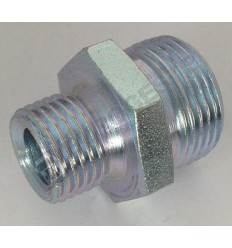 MALE ADAPTOR AND STEEL REDUCER