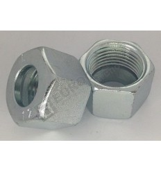 NUT FOR FITTING SERIE N