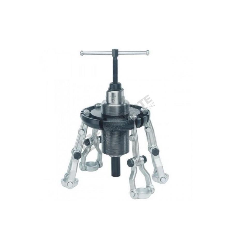Hydraulic Hub Puller : Hydraulic hub puller ts