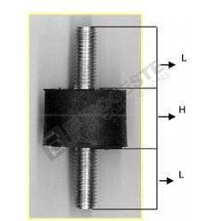 arrache cylindre bloc