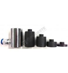 HOLLOW CYLINDER 10T HEIGHT 9cm