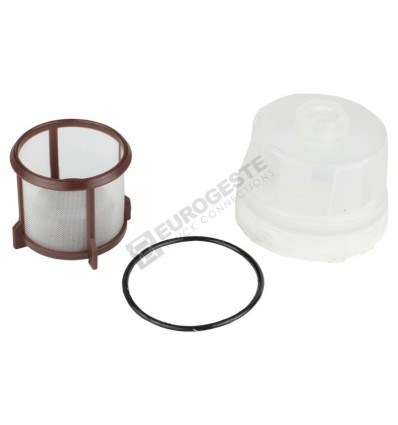 Reparation reservoir carburant plastique