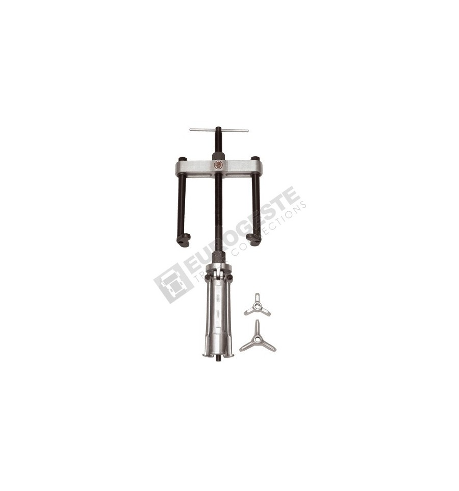 Hydraulic Line Puller : Cylinder line puller