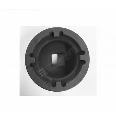 spindle nut socket 49x56x6 3 4 drive. Black Bedroom Furniture Sets. Home Design Ideas