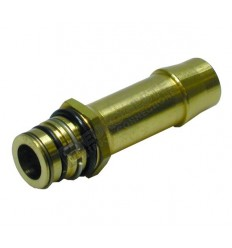 HOSE NIPPLE WITH PLUG-IN P5 FOR ADAPTER 253FR120 OR 253FR121
