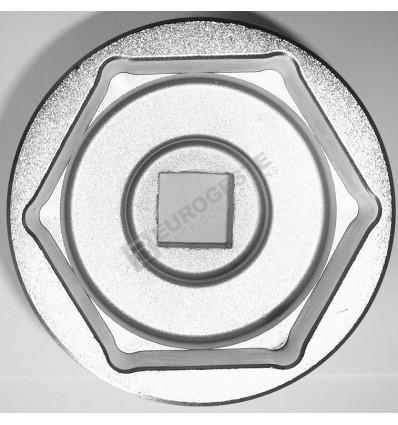 DOUILLE 6 PANS SW46