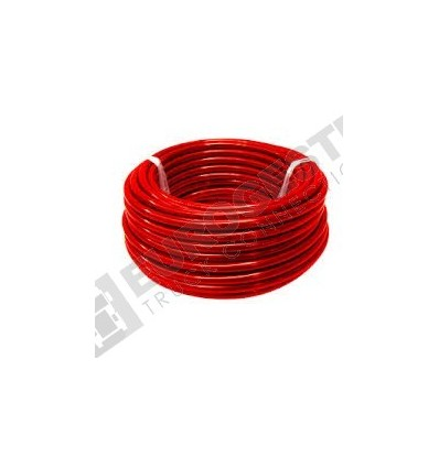 CABLE POUR HAYON ROUGE 50mm²