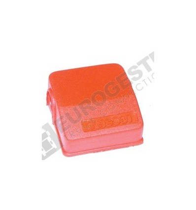 PROTECTION ROUGE POUR COSSE COUDEE