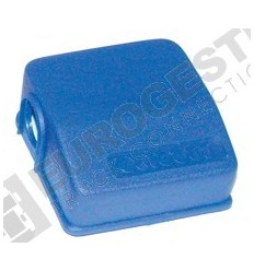 PROTECTION BLEUE POUR COSSE COUDEE