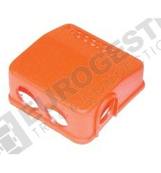 PROTECTION ROUGE POUR COSSE DOUBLE