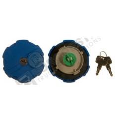 ADBLUE TANK CAP Ø60 WITH VENTILATION - WITH LOCK