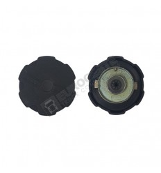 PLASTIC TANK CAP Ø60 WITH VENTILATION - WITHOUT LOCK